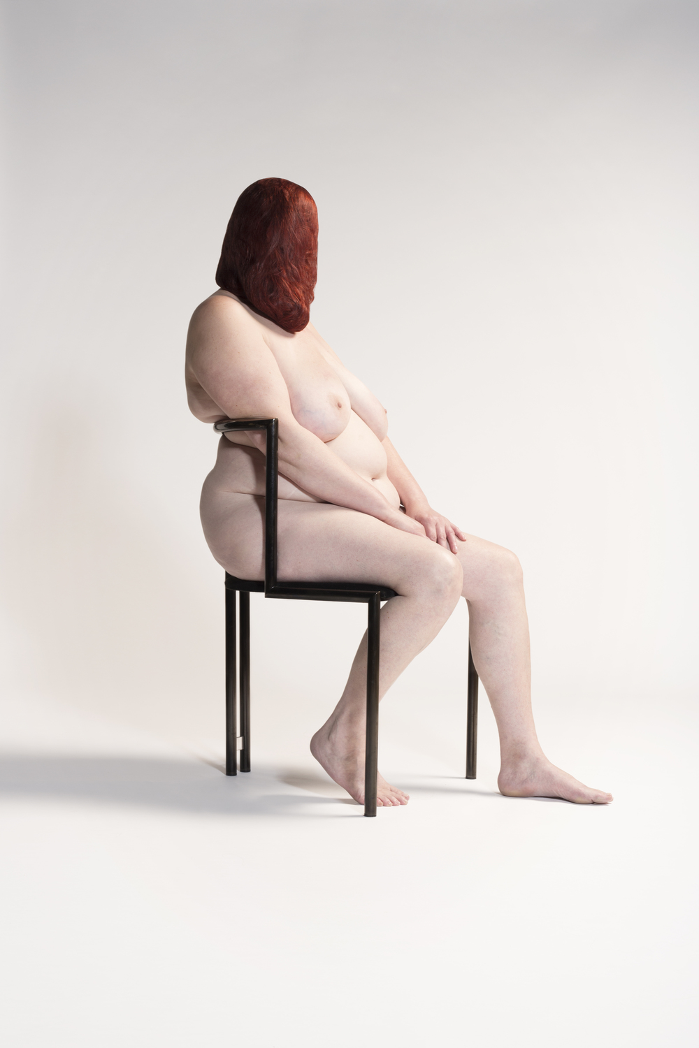 Opus chair - designed by Axel Enthoven