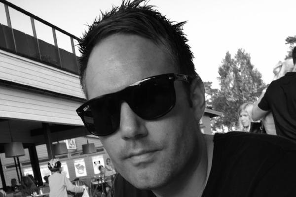 Music Producer: Daniel Barkman