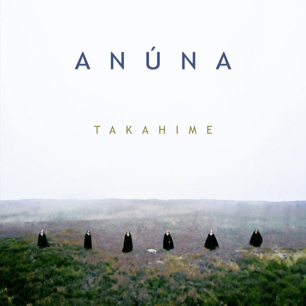 Takahime, the new single