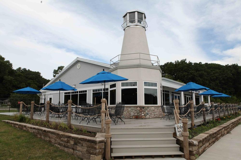 Appleton Yacht Club