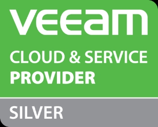 BroadAspect is a Veeam Cloud Provider