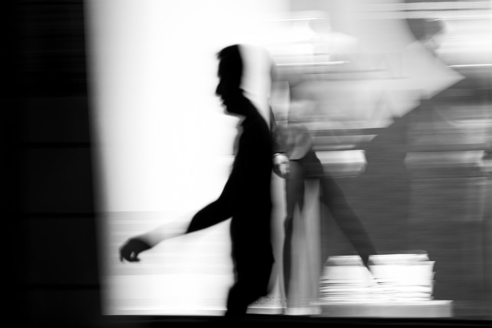 Motion in Munich |  07/2016  | Print-ID 004 | 30 x 45 cm