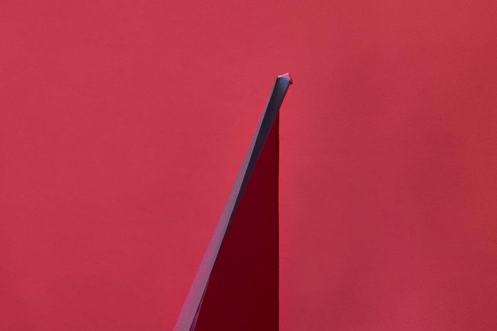 Simplicity in Hamburg  |  03/2017 | Print-ID 081  | 30 x 45 cm