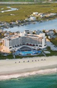 Our Wrightsville Beach Resort Hotel