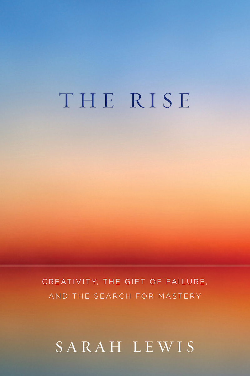 This is a beautiful and difficult book on the odd relationship between repeated failure and eventual success. It's full of great stories and moments of meditation. You will find yourself teasing out the insights, but they're powerful and worth the work.