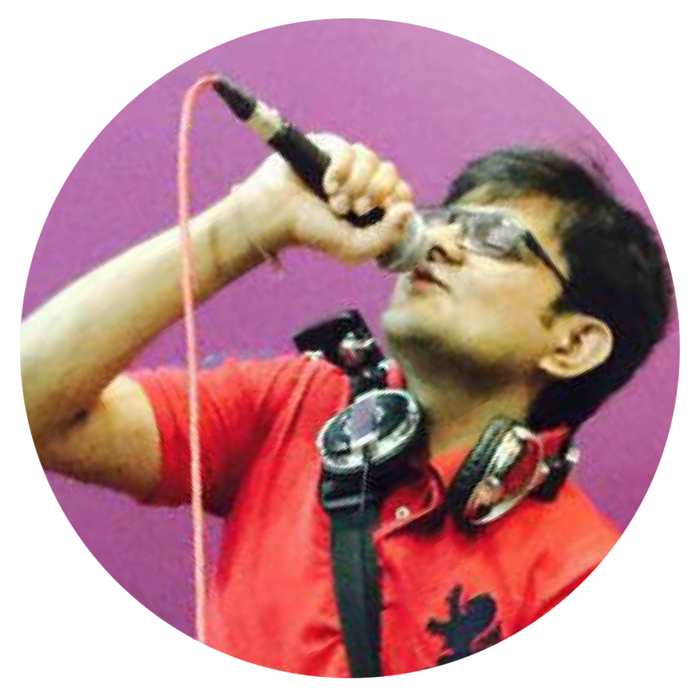 Pratik Ghela  Technical Director