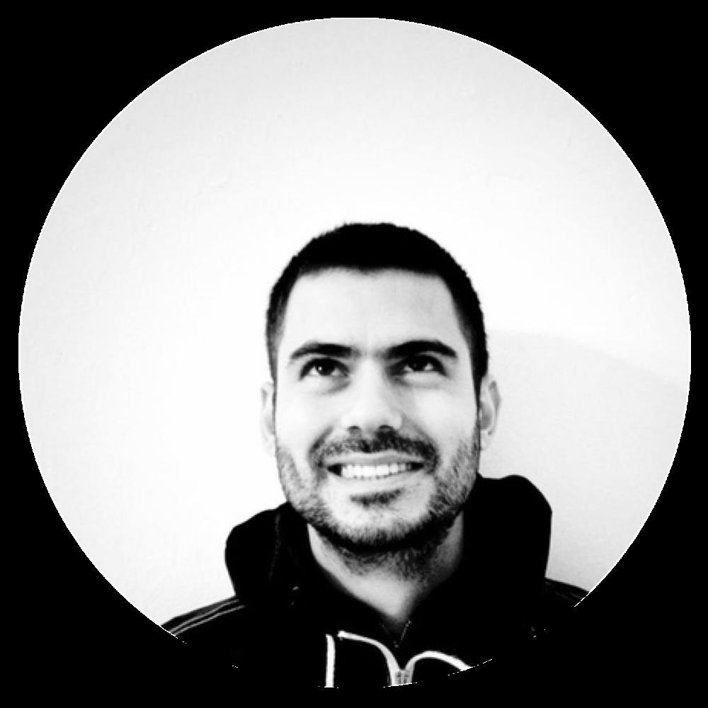 Sinan Ascioglu  UX / UI Design