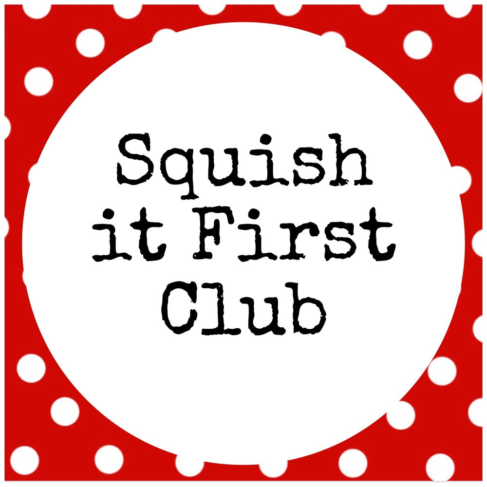 Progress update - Hello Squishers!September Club had Shipped7th of September.If you would like to know more about the Squish it First Club, you can find in the 'Clubs' section above.