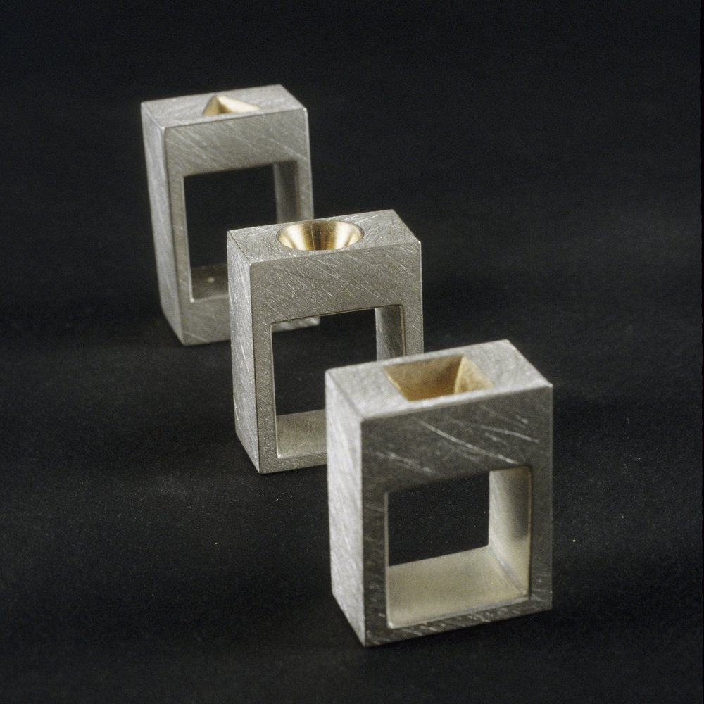 Samas (Rings)