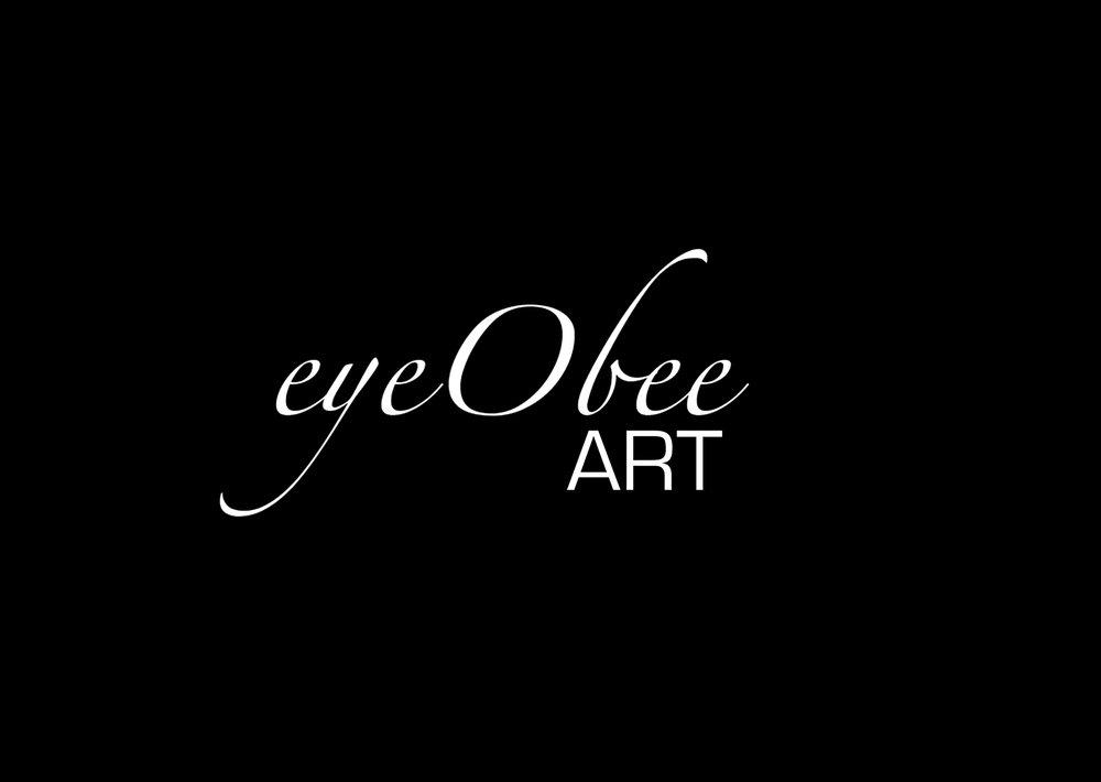 eyeobeeart - Ibrahim Badru