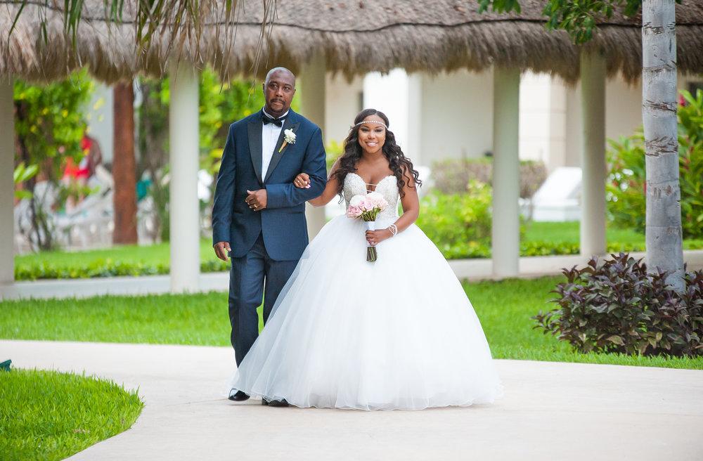 eyeObee Wedding