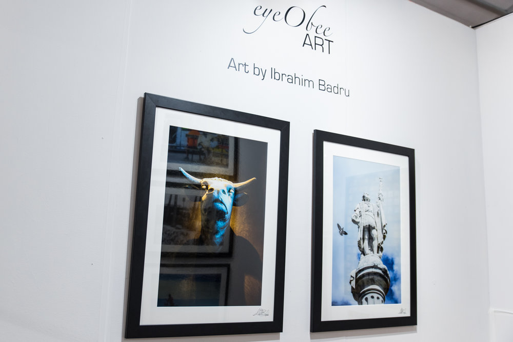 Spectrum Miami Art Basel eyeObee Art by Ibrahim Badru Photo solo-14.jpg
