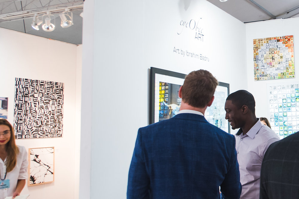 Spectrum Miami Art Basel eyeObee Art by Ibrahim Badru Photo solo-20.jpg