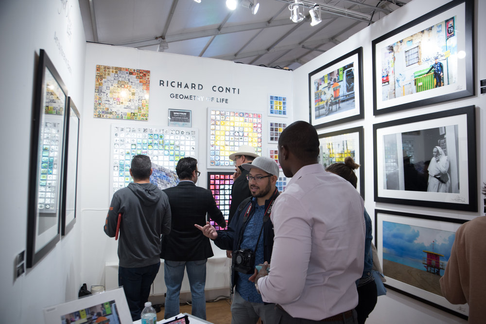 Spectrum Miami Art Basel eyeObee Art by Ibrahim Badru Photo solo-24.jpg