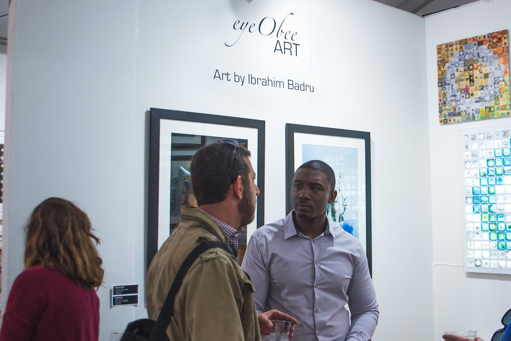 Spectrum Miami Art Basel eyeObee Art by Ibrahim Badru Photo solo-25.jpg