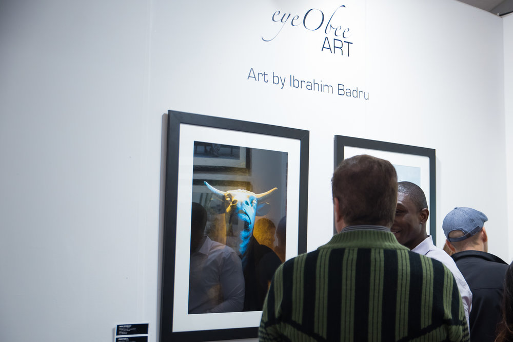 Spectrum Miami Art Basel eyeObee Art by Ibrahim Badru Photo solo-28.jpg