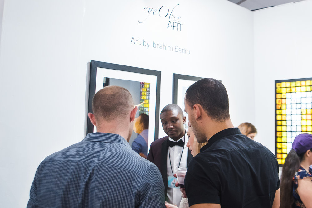 Spectrum Miami Art Basel eyeObee Art by Ibrahim Badru Photo solo-31.jpg