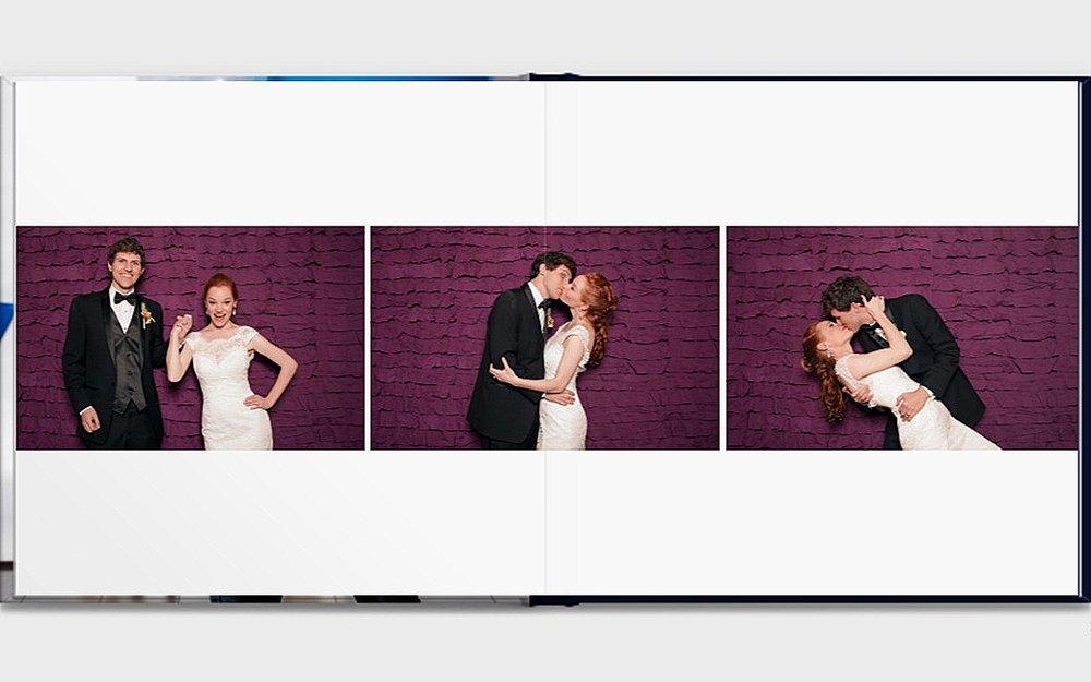 eyeObee+PhotoBooth++ARTBook+photo+book