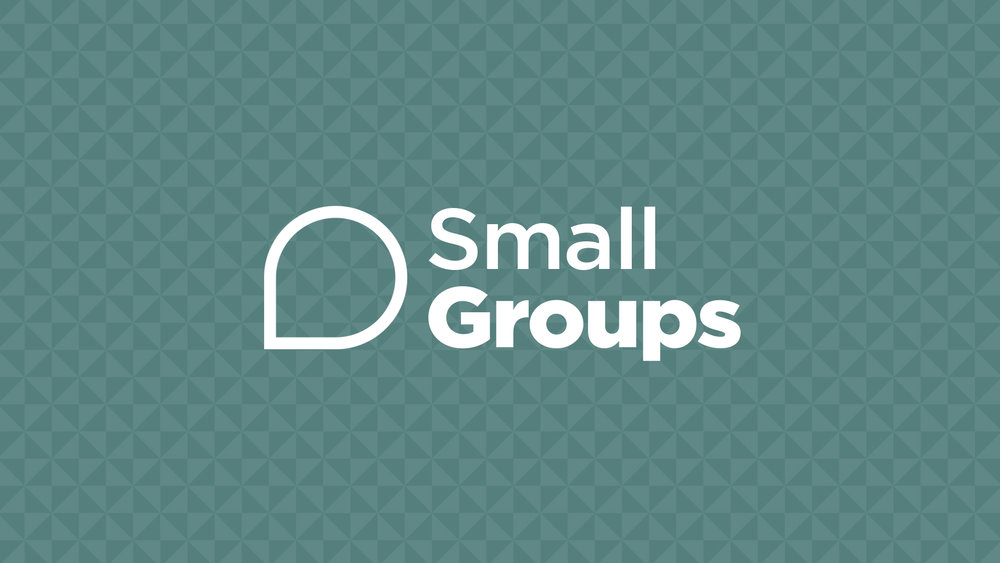 Small Groups Small Groups have one simple mission: to allow people to Grow Together. We believe God created us to live in relationship with others and only then can we live the full life He intends for us. That's why small groups exist—to make life-changing relationships relevant and accessible to you.