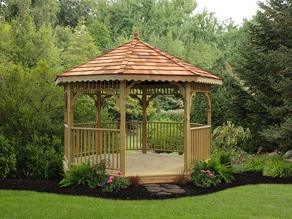 Gazebos Liberty Storage Solutions