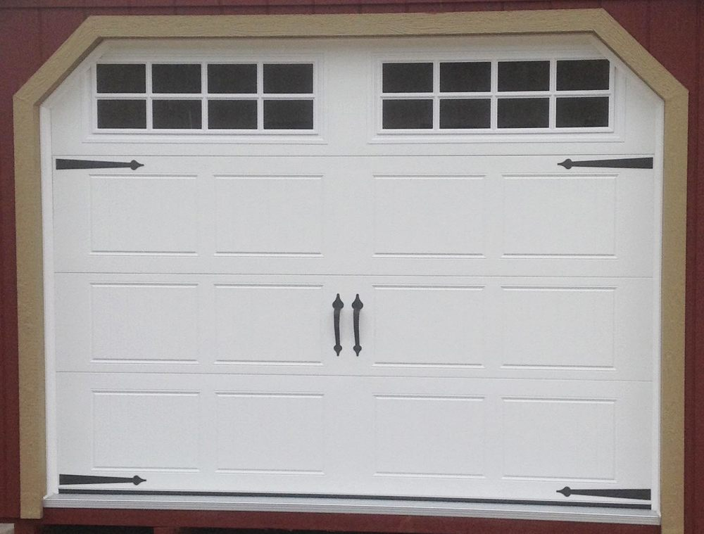 Garages liberty storage solutions for Garage options