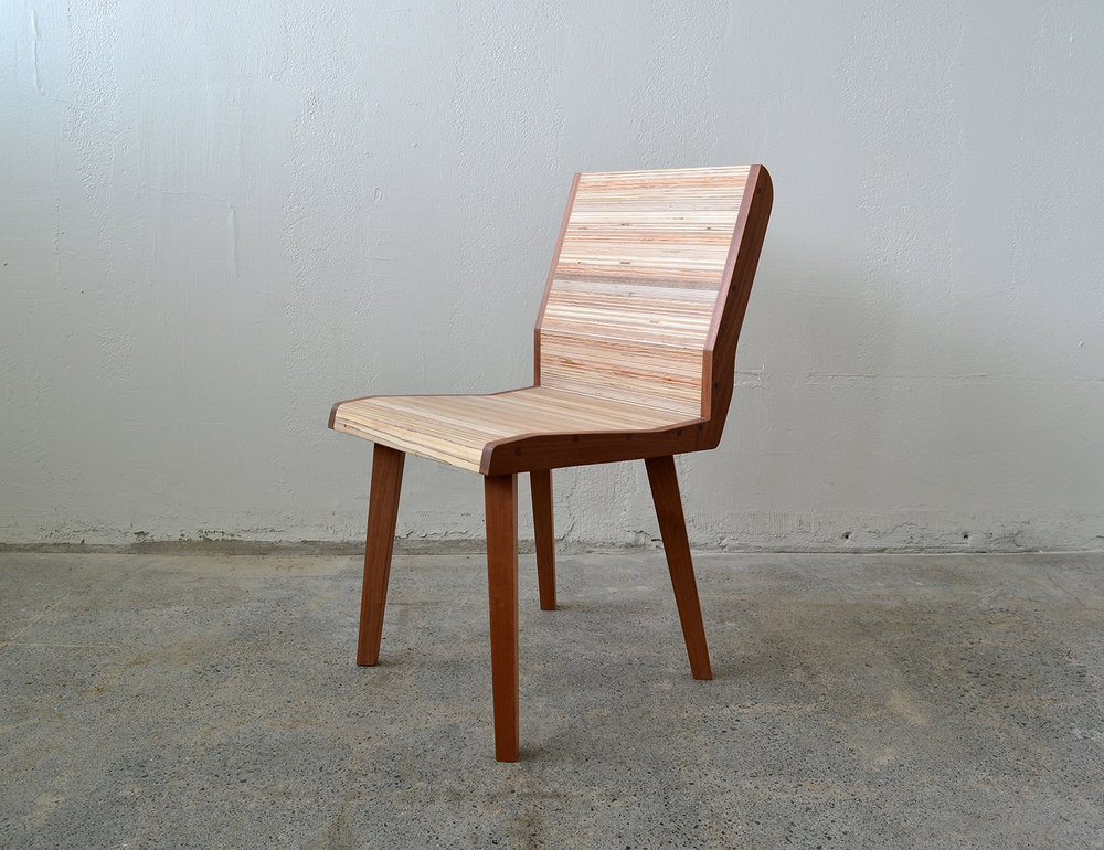 e/Ply chair