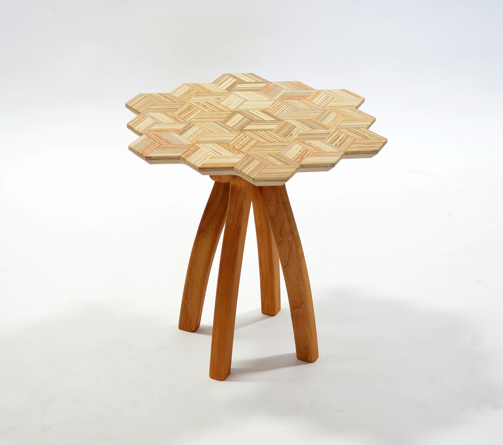 Honeycomb Table (small)