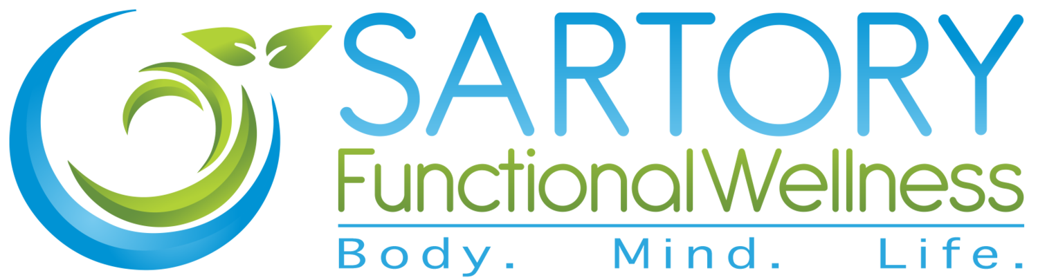 Sartory Functional Wellness