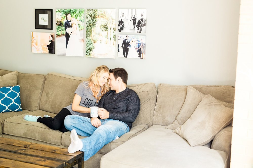 Rachael Bowman Photography-Kristin and Ron-Raleigh-lifestyle-in home session-North Carolina-Couples-Engagement-Photographer-Photos-_0008.jpg