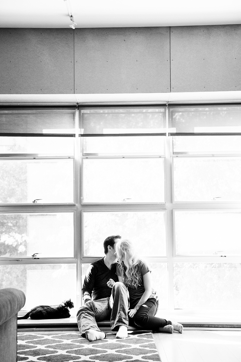 Rachael Bowman Photography-Kristin and Ron-Raleigh-lifestyle-in home session-North Carolina-Couples-Engagement-Photographer-Photos-_0014.jpg