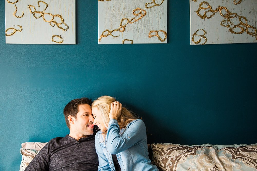 Rachael Bowman Photography-Kristin and Ron-Raleigh-lifestyle-in home session-North Carolina-Couples-Engagement-Photographer-Photos-_0021.jpg