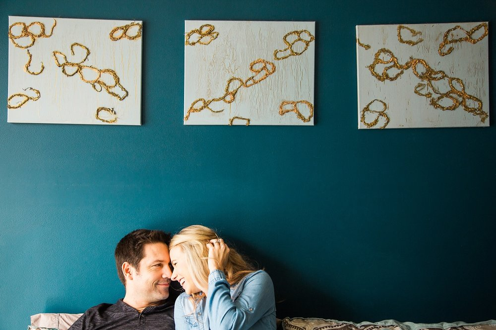Rachael Bowman Photography-Kristin and Ron-Raleigh-lifestyle-in home session-North Carolina-Couples-Engagement-Photographer-Photos-_0022.jpg