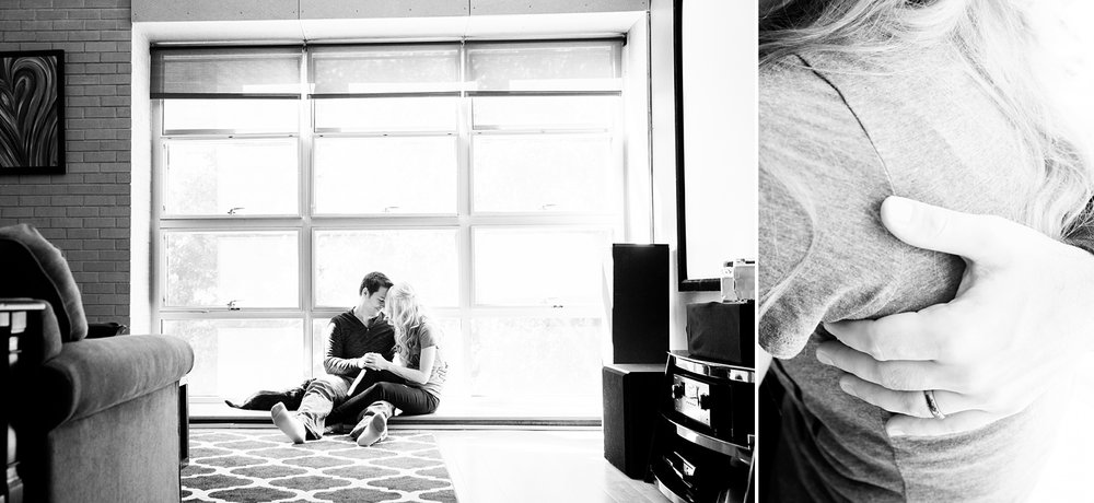 Rachael Bowman Photography-Kristin and Ron-Raleigh-lifestyle-in home session-North Carolina-Couples-Engagement-Photographer-Photos-_0016.jpg