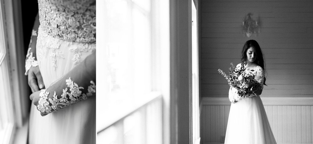 bridal session at mim's house in raleigh nc