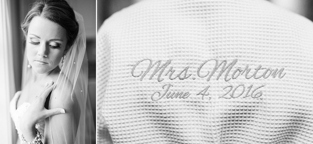 Chatmoss Country Club wedding in Martinsville, VA