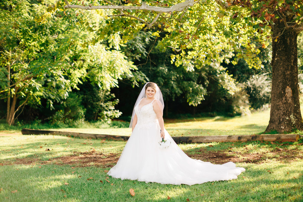 bridal session at forest hall by rachael bowman photography
