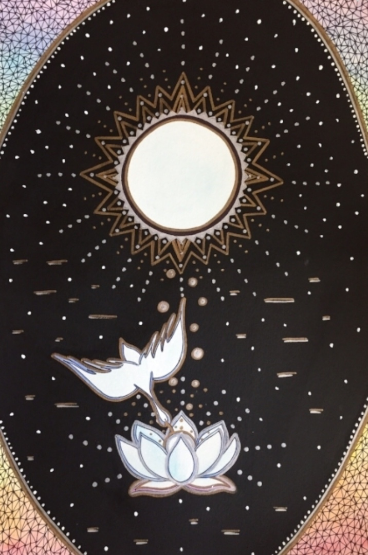 Consciencia del Ser/Gracia/Milagro