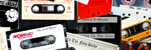 Spool's Out: A Column About Music Released on Tape   First on The Quietus 16/12/13