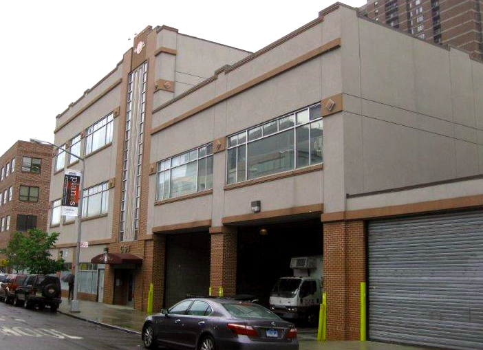 ▹East Harlem, NY ▹$4,500,000 ▹Permanent Financing ▹30,000 SQFT Office