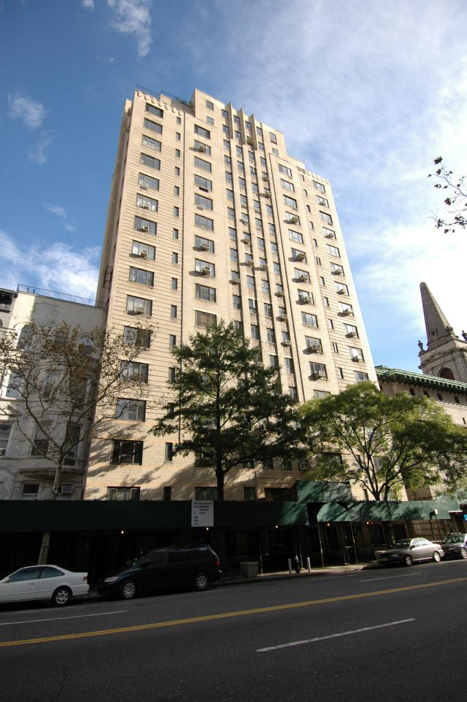 ▹Upper West Side, NY ▹$7,200,000 ▹Permanent Financing ▹80 unit Multifamily