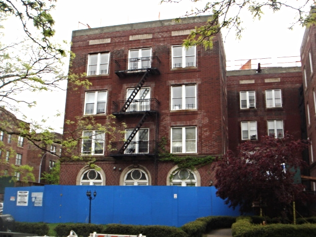 ▹Brooklyn, NY ▹$10,500,000 ▹Permanent Financing ▹50 unit multifamily
