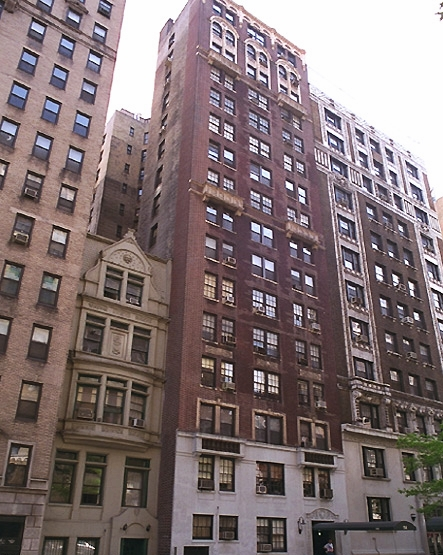 ▹Upper West Side, NY ▹$9,800,000 ▹Purchase Financing ▹50 unit Multifamily