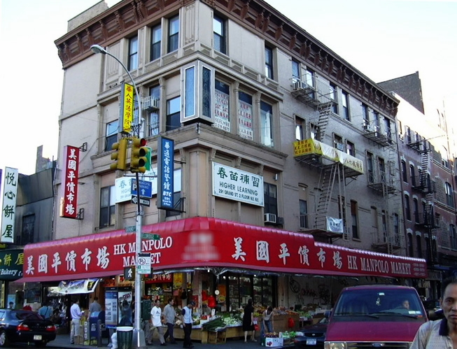 ▹  Lower East Side, NY     ▹  $3,400,000   ▹  Permanent Financing     ▹  3 unit Mixed use multifamily