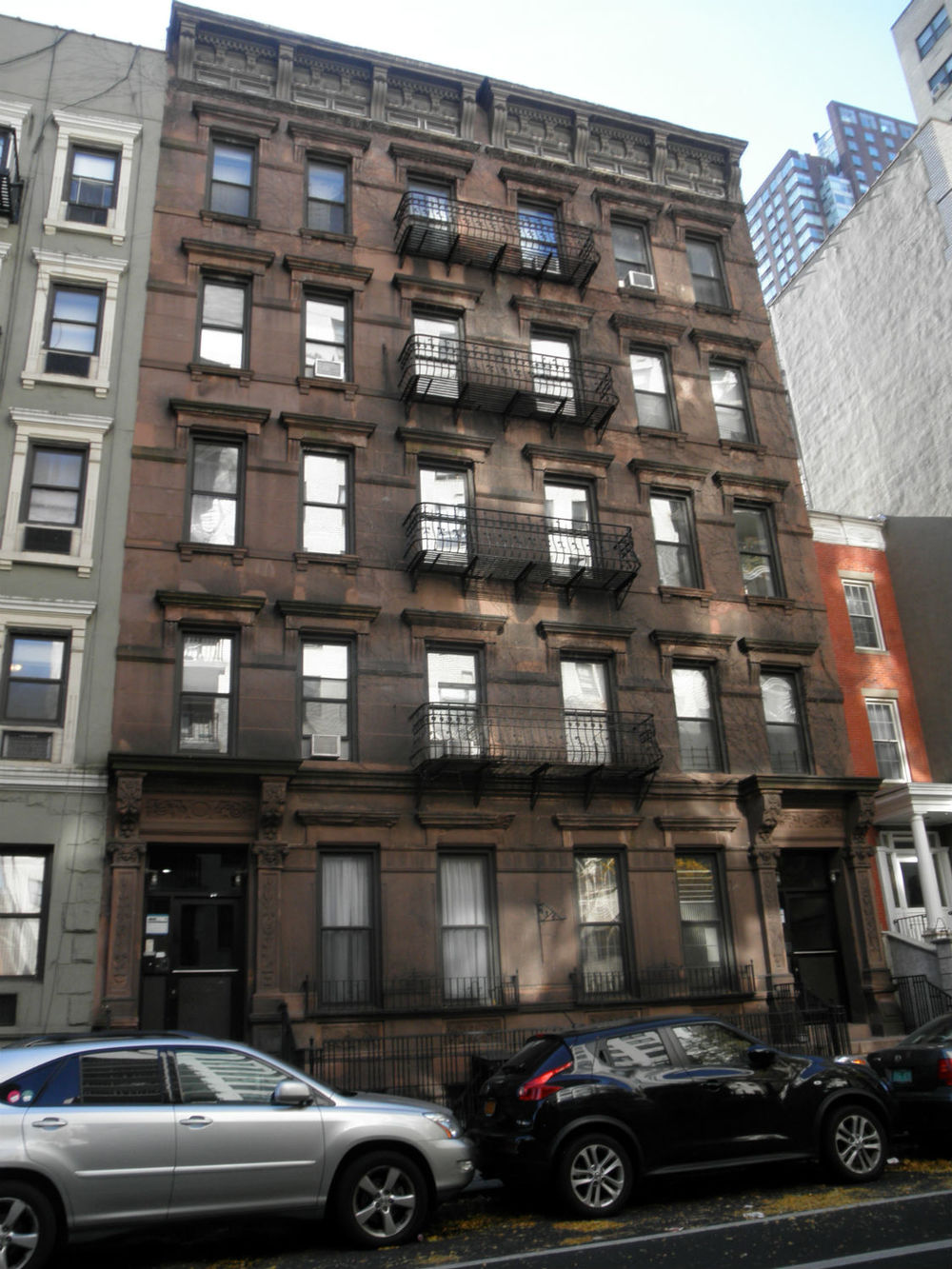 ▹East Village, NY ▹$6,250,000 ▹Permanent Financing ▹24 unit Mixed Use Multifamily