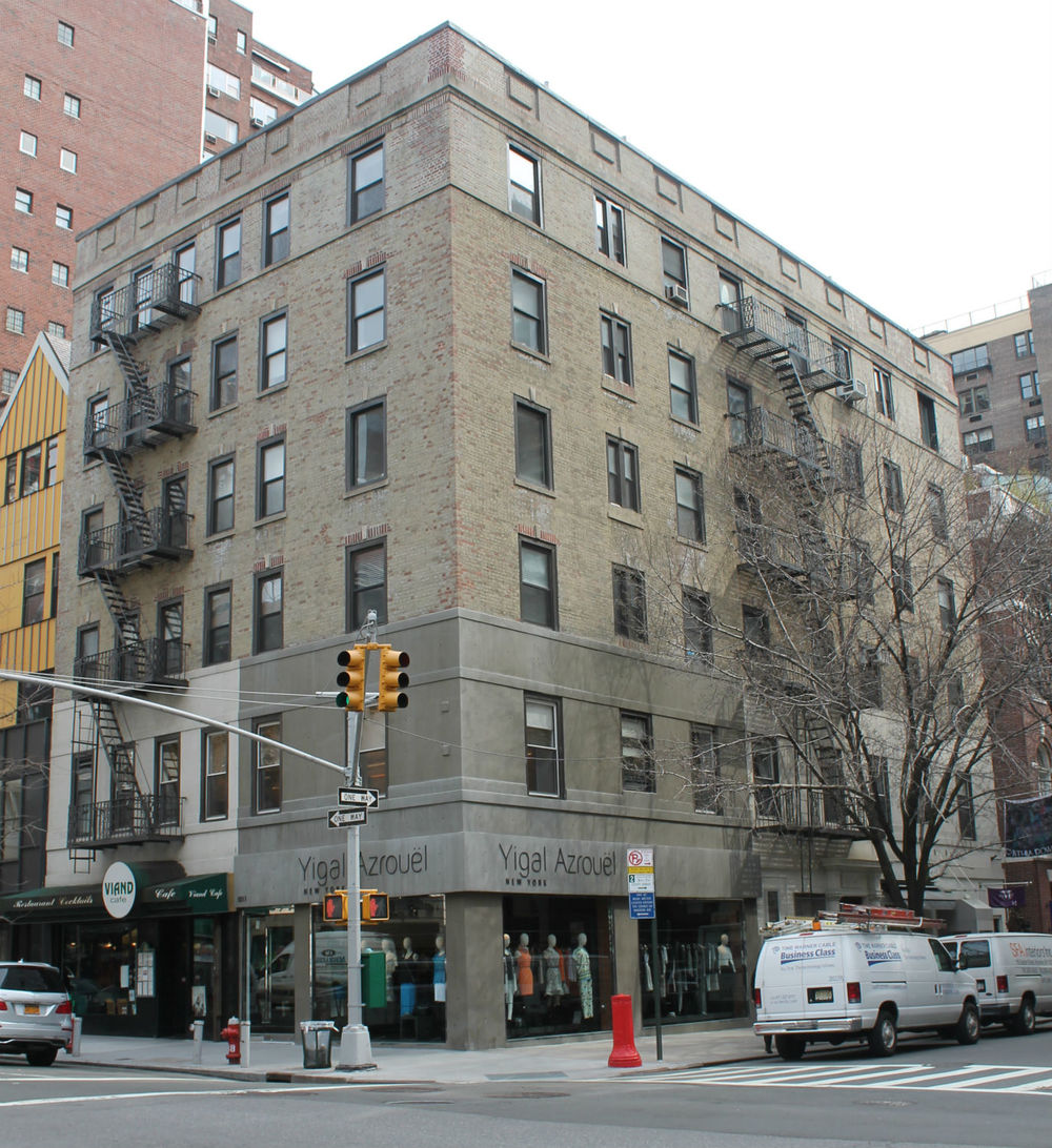 ▹Upper East Side, NY ▹$3,000,000 ▹Permanent Financing ▹22,500 SQFT Retail and Office