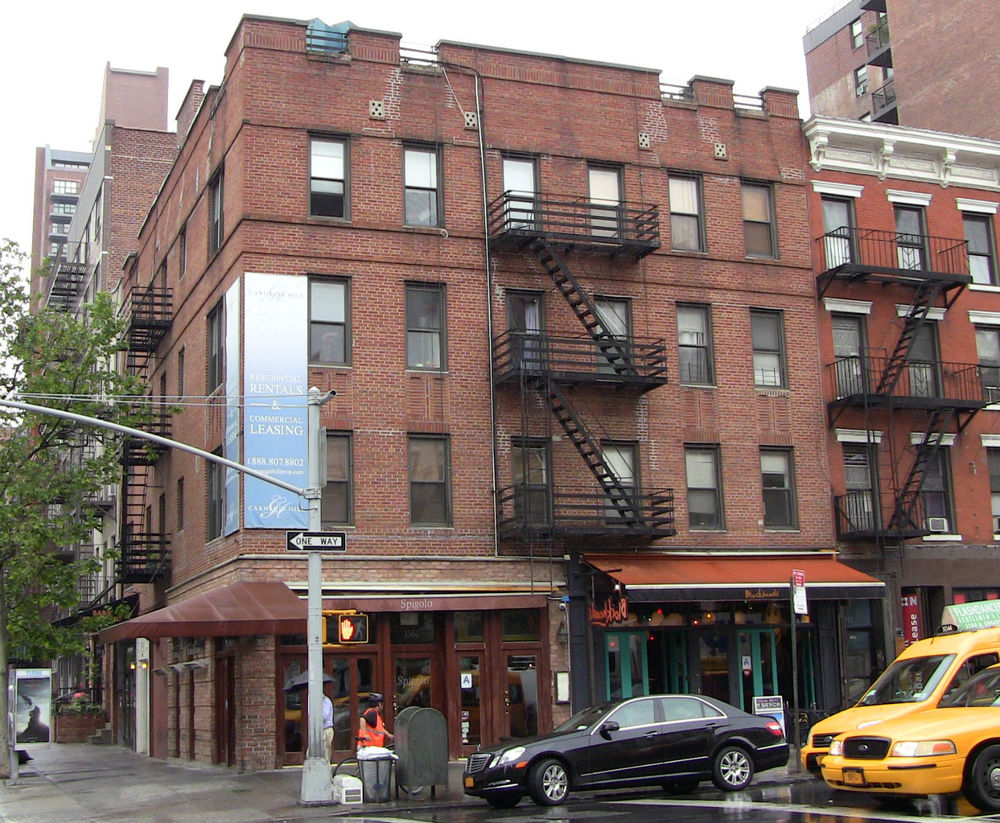 ▹Upper East Side, NY ▹$8,500,000 ▹Permanent Financing ▹Portfolio of Mixed Use Multifamily