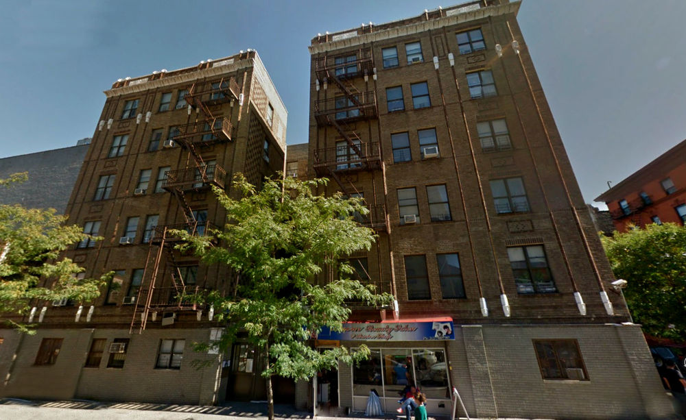 ▹Washington Heights, NY ▹$6,900,000 ▹Permanent Financing ▹75 unit Multifamily
