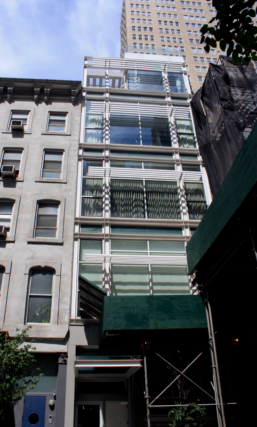 ▹  Tribeca, NY   ▹  $1,650,000   ▹  Permanent Financing   ▹  Fractured Condominium