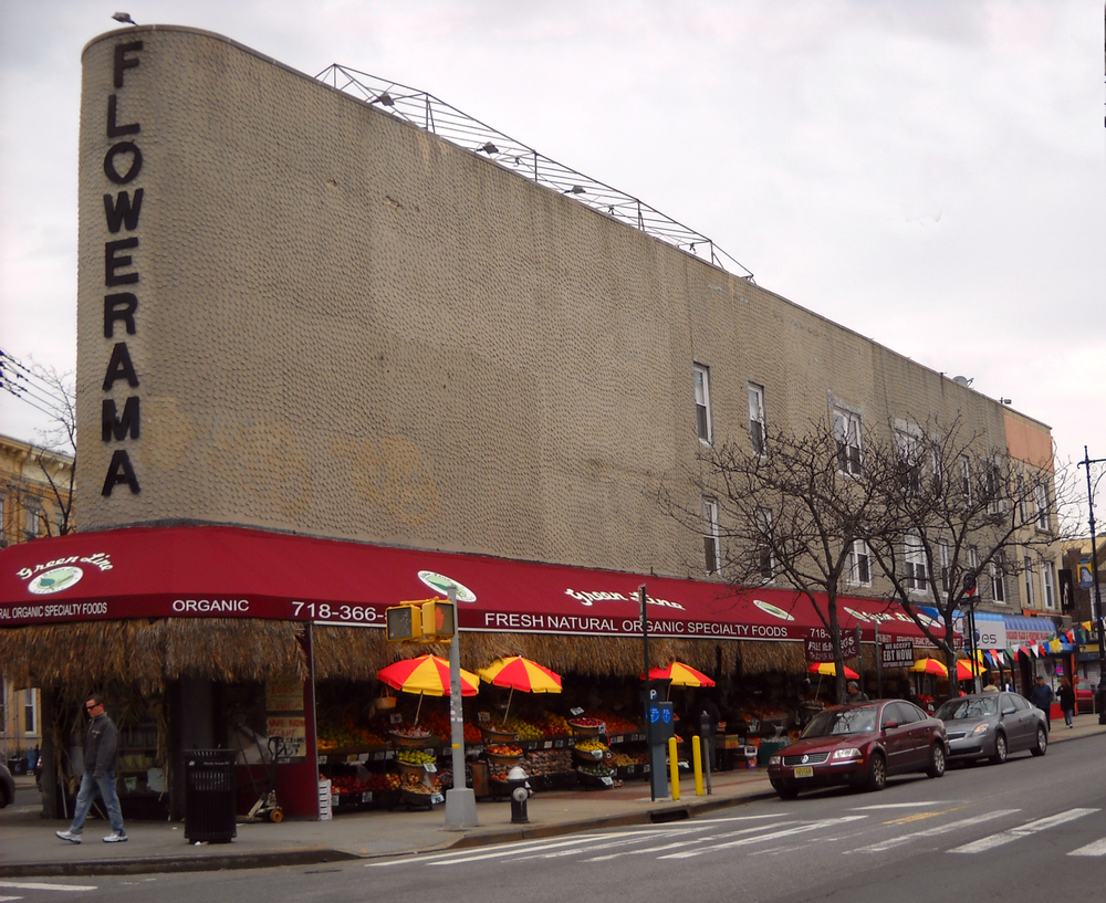▹  Queens, NY   ▹  $3,500,000   ▹  Permanent Financing   ▹  Mixed Use