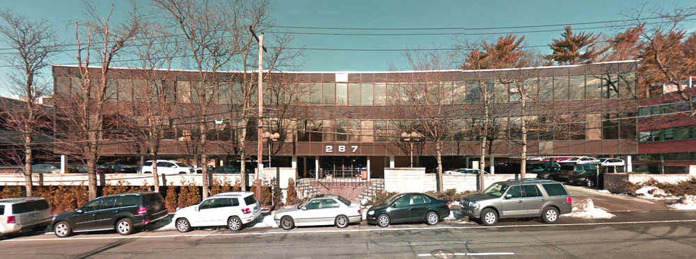 ▹Great Neck, NY  ▹$4,500,000 ▹Permanent Financing ▹19,600 sqft office